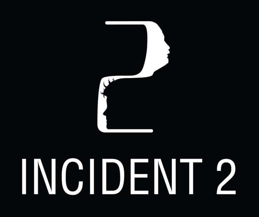 Incident 2 Logo